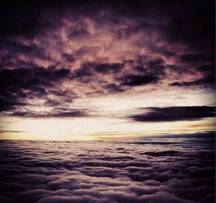 Orkaan Sandy door de ogen van Instagram