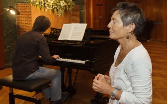 Maria João Pires: 'Een carrière kan voor jonge musici geen doel op zich zijn.'