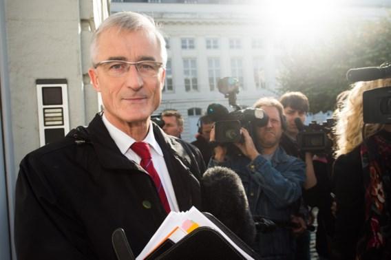 Bourgeois geeft 800.000 euro voor 'oefenkansen' Nederlands