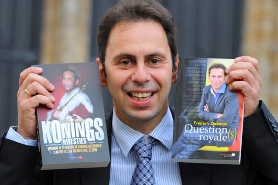 Koningskwesties: Paleis trekt naar Journalistieke Raad