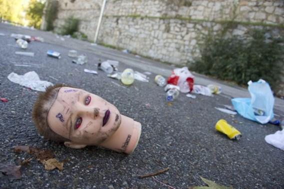 Drie doden op Halloweenfeest in Madrid