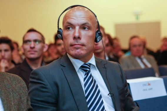Howard Webb motiveert jonge Belgische scheidsrechters
