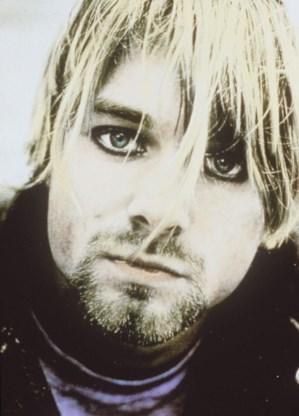 Kurt Cobain blijft meest gemiste artiest