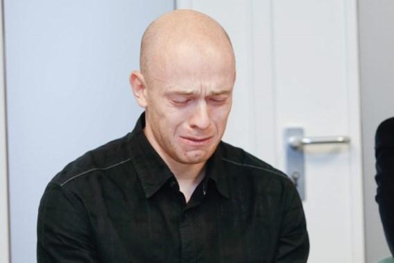 Lionel Bosco biedt in tranen excuses aan