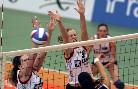 Ook Asterix Kieldrecht bekert verder in CEV Cup volleybal