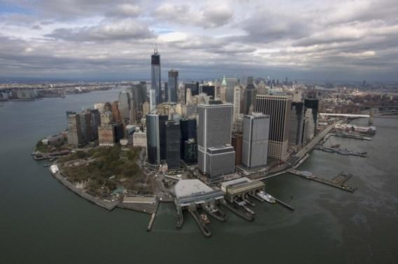 Privépersonen geven miljoenen aan slachtoffers Sandy