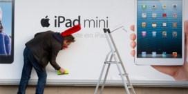 iPad verliest marktaandeel