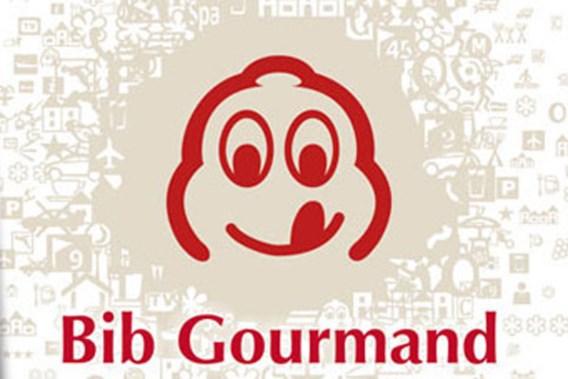 OVERZICHT. De 138 restaurants uit de Bib Gourmand 2013
