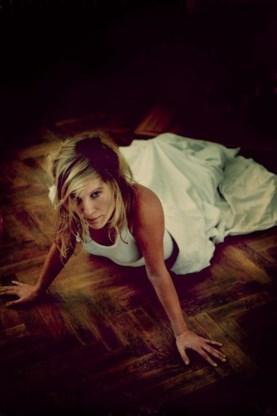 Ellen Schoenaerts: 'Zonder liefde word ik krankzinnig.'