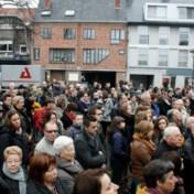 FOTO. Veel volk voor afscheid van 'Juf Inge'