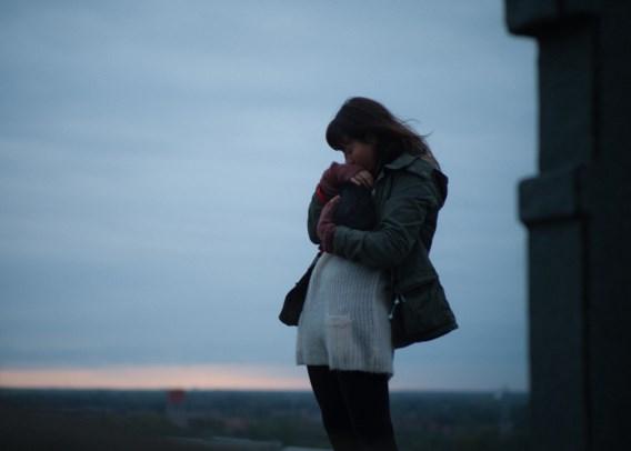 Anemone Valcke als Vicky is de revelatie van de film.