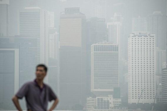 Uitstoot van CO2 wereldwijd naar recordhoogte