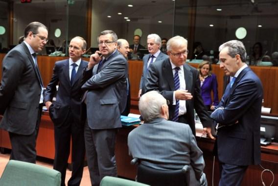 Europa blijft hopen op eengemaakt bankentoezicht tegen Nieuwjaar