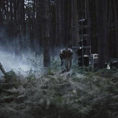 Beluister Har Nevo, het nieuwe album van The Black Heart Rebellion