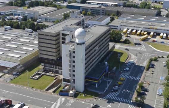 Het Luchthavenhuis opent midden 2013 op de site van Brucargo.