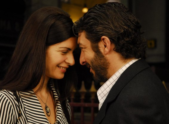 'El secreto de sus ojos': bekroond met de Oscar voor beste buitenlandse film.