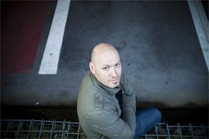 Floris Daelemans: van jeugdhuis-dj naar radiomaker.
