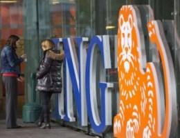 Herstructurering bedreigt 3.150 banen bij ING