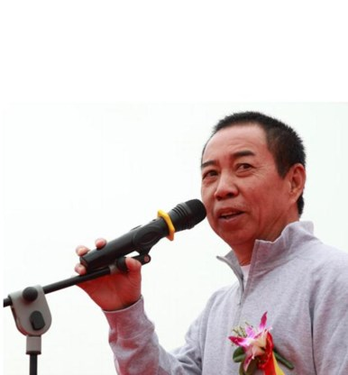 Michael Ying.