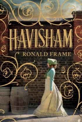 Helena Bonham Carter als Miss Havisham in de nieuwste verfilming van 'Great expectations'.