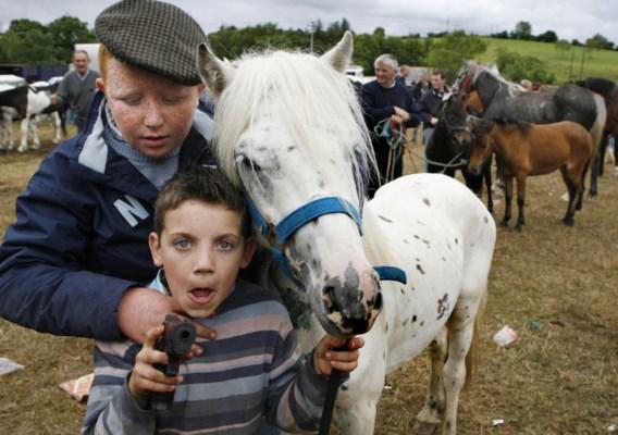 Edna O'Brien: 'Misschien zijn Ieren wel passioneler dan andere volkeren.'