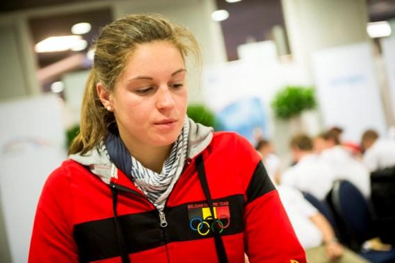 Fanny Lecluyse wint 200 meter schoolslag op Franse kampioenschappen