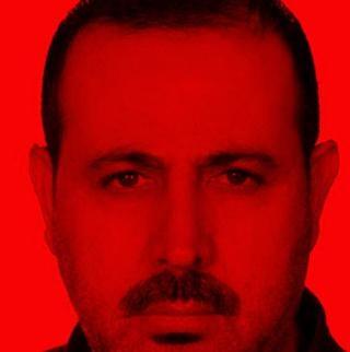 Mahmoud al-Mabhouh , uitgeschakeld in een hotel in Dubai op 19 januari 2010.