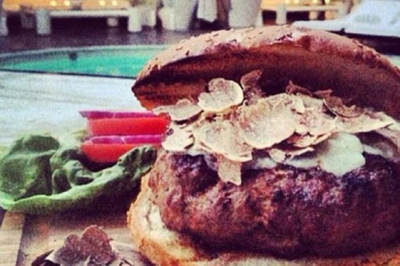 Dit is de duurste hamburger ter wereld