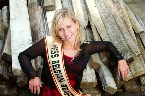 Ex-Miss Belgian Beauty gaat trouwen