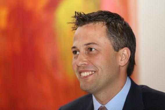 Kandidaat-voorzitter Lachaert: 'Open VLD moet geloofwaardigheid heroveren'