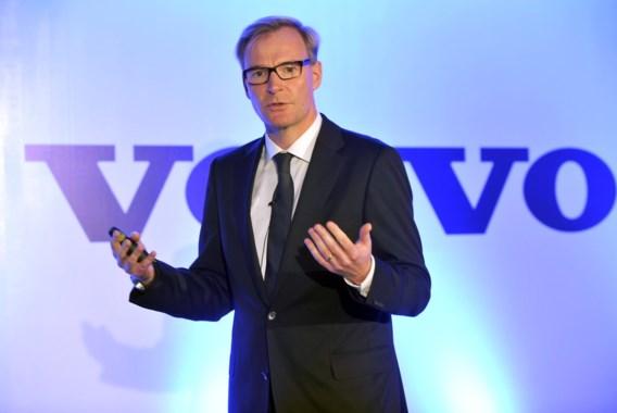Economische werkloosheid bij Gentse vestiging Volvo