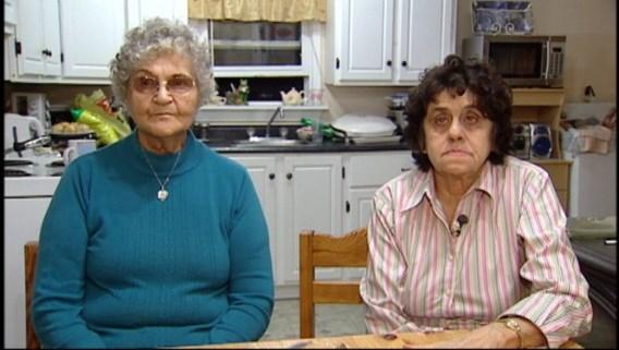 Canada - Nancy en Mildred
