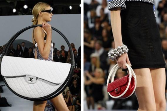 Hoelahoephandtas van Chanel gaat in productie