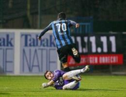 Bekijk hier de 8 goals uit Waasland-Beveren - Club Brugge