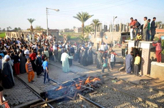 Dodental verkeersdrama Egypte loopt op tot 51