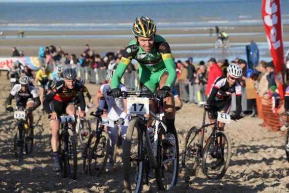 Joris Massaer wint De Panne Beach Endurance