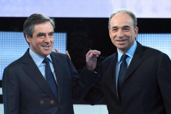 UMP-leden kiezen nieuwe partijleider