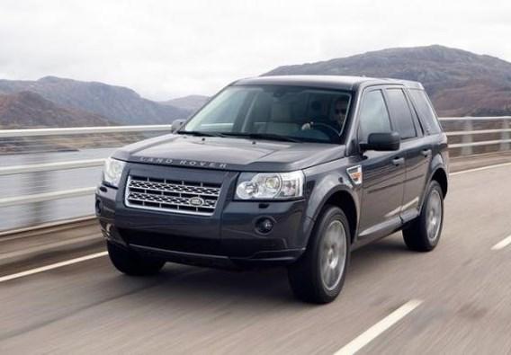 Jaguar Land Rover gaat auto's maken in China