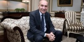 Ere-gouverneur André Denys overleden