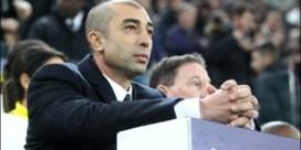 Roberto Di Matteo ontslagen als coach van Chelsea