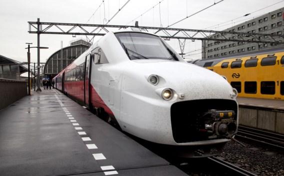 Het is niet duidelijk of de Fyra op 9 december zal uitrijden. België en Nederland discussiëren nog over een alternatieve route.