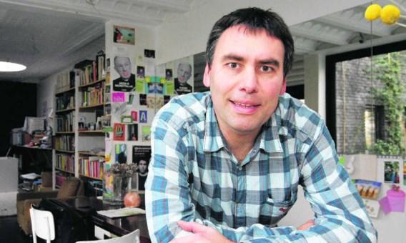 Yves Aerts van Çavaria: 'Het is beter dat er tijdig wordt bijgestuurd dan dat het evenement slecht georganiseerd is.'