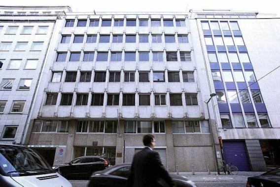 25.000 bedrijfsparkeerplaatsen in Brussel weg