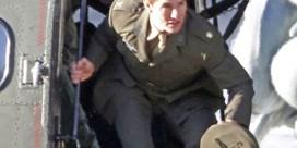 Tom Cruise sluit Trafalgar Square af