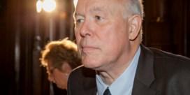 'Rudy Vervoort volgt Charles Picqué op'