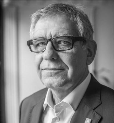 """Antwerpse Schepen Robert Voorhamme heeft een boek geschreven """"De school is van iedereen"""" 13/6/2012 pict. by Frederik Beyens - © Photo News picture not included in some contracts"""