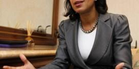 Hoop Susan Rice op ministerpost vervliegt