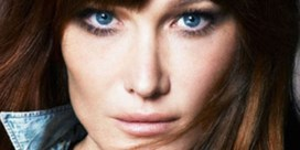 Carla Bruni: 'Feminisme is onnodig'