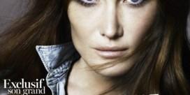 Carla Bruni wil alle vrouwen aan de haard