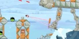 Angry Birds Star Wars ontdekken nieuwe planeet